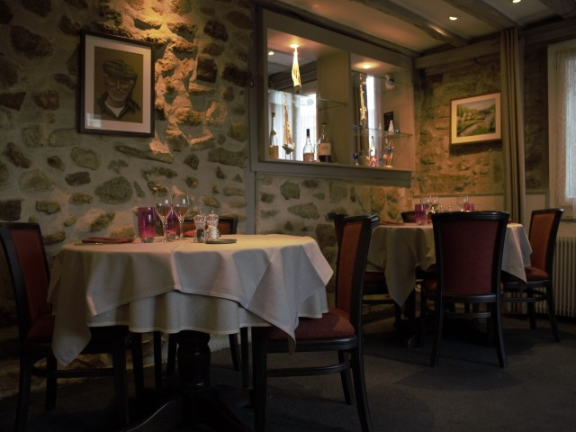 Restaurant Au Vieux Pêcheur